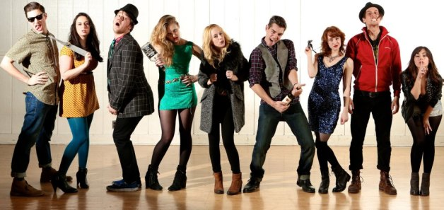 Pop Poulette: Musical Sketch Comedy (NYC)